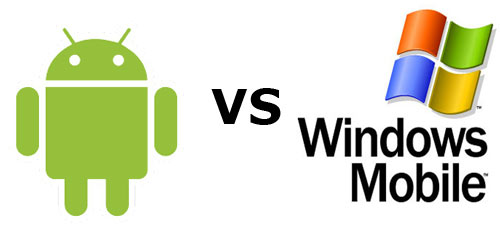 Windows Mobile android